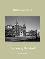 Historical Cities-Baltimore, Maryland