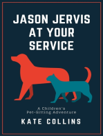 Jason Jervis at Your Service