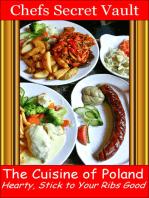 The Cuisine of Poland