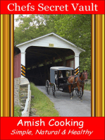 Amish Cooking