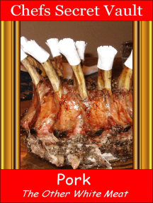 Pork: The Other White Meat