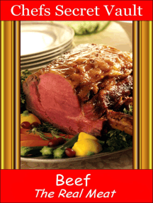 Beef: The Real Meat