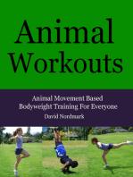 Animal Workouts