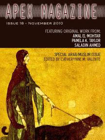 Apex Magazine: Issue 18