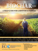 Biochar: A Field Guide for Gardeners and Farmers