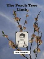 The Peach Tree Limb