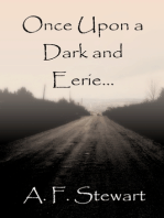 Once Upon a Dark and Eerie...