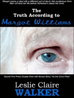 The Truth According to Margot Williams