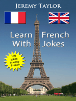 Learn French With Jokes