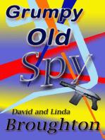 Grumpy Old Spy