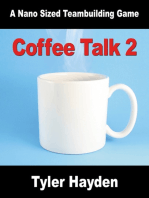 Coffee Talk Two