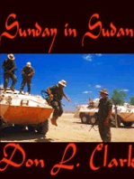 Sunday in Sudan