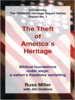 The Theft of America's Heritage