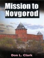 Mission to Novgorod