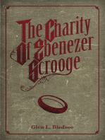 The Charity of Ebenezer Scrooge