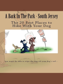 A Bark In The Park: The 20 Best Places to Hike With Your Dog In South Jersey
