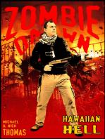 Hawaiian Hell (Zombie Dawn Stories)