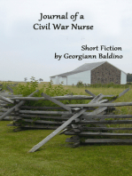 Journal of a Civil War Nurse