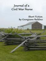 Journal of a Civil War Nurse