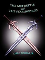 The Last Battle Of The Star Swords
