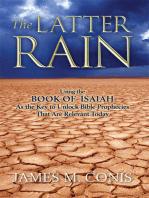 The Latter Rain