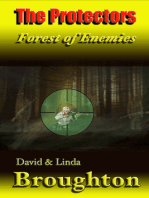 The Protectors. Forest of Enemies