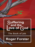 Suffering and the Love of God
