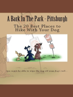 A Bark In The Park-Pittsburgh