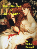 The Intimates of Irene Adler