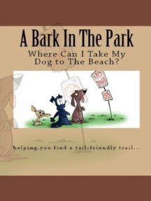 A Bark In The Park-Where Can I Take My Dog To The Beach?