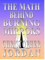 The Math Behind Burning Mirrors