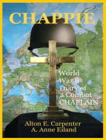 Chappie World War II Diary of a Combat Chaplain