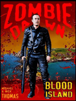 Blood Island (Zombie Dawn Stories)