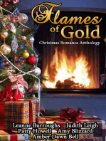 Flames of Gold