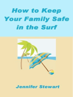 How to Keep Your Family Safe in the Surf