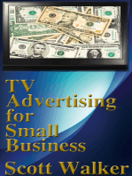 TV Advertising for Small Business