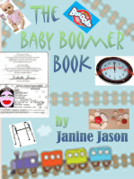 The Baby Boomer Book