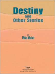 Destiny and Other Stories