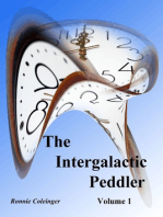 The Intergalactic Peddler-Volume 1