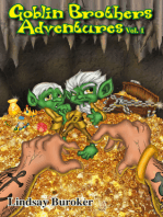 The Goblin Brothers Adventures Vol. 1