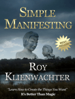 Simple Manifesting