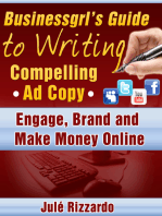 Businessgrl's Guide to Writing Compelling Ad Copy