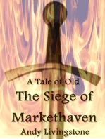The Siege of Markethaven