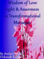 Wisdom of Love, Light and Awareness in Transformational Messages