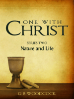 One with Christ | Series Two