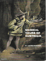 Magical Tours of Australia