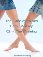 The Cassidy Wives