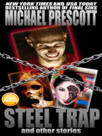 Steel Trap and Other Stories