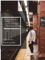 Changing and Surviving in Business
