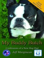 My Buddy Butch